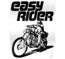 Easyride Poster