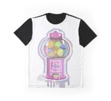 HamsterCandyMachine Graphic T-Shirt