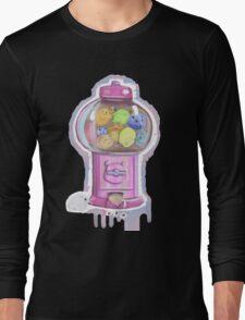 HamsterCandyMachine Long Sleeve T-Shirt