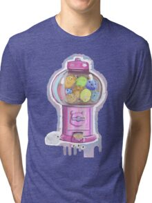 HamsterCandyMachine Tri-blend T-Shirt