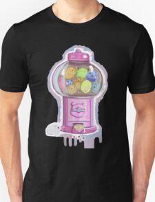 HamsterCandyMachine Unisex T-Shirt