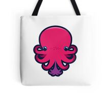 Terrence the octopie - Happy Ink! Tote Bag