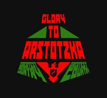 GLORY TO ARSTOTZKA GREATEST COUNTRY Unisex T-Shirt