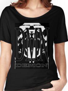 DmnDemon Women's Relaxed Fit T-Shirt