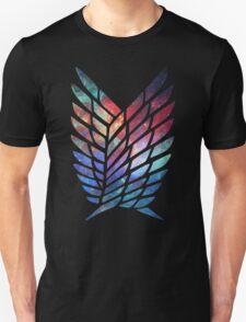 Attack on titan Unisex T-Shirt