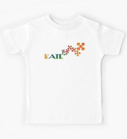 The Name Game - Kate Kids Tee