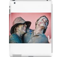 J'Ouvert love iPad Case/Skin