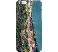 Katakolon Waterfront iPhone Case/Skin