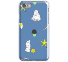 Surrealist Nonsense iPhone Case/Skin
