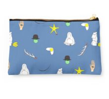 Surrealist Nonsense Studio Pouch