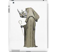 Killer Monk iPad Case/Skin