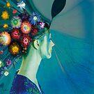 Fleur 2 by Van Renselar