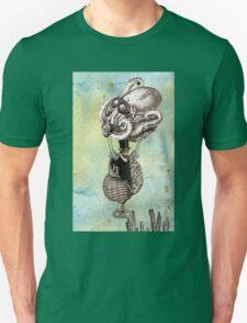 Flotilla - Trejean & Octopus T-Shirt