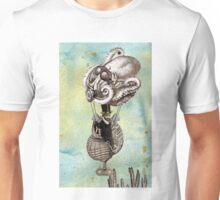 Flotilla - Trejean & Octopus Unisex T-Shirt