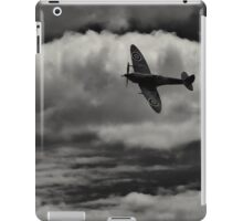 Amongst The Clouds iPad Case/Skin