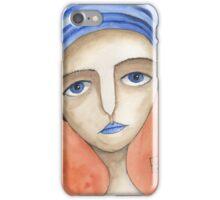 Ina iPhone Case/Skin