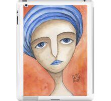 Ina iPad Case/Skin