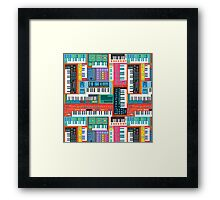 Synthusiast Framed Print