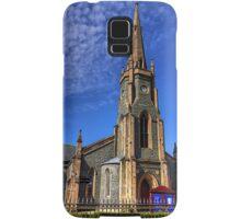 Penninghame Parish Church Samsung Galaxy Case/Skin
