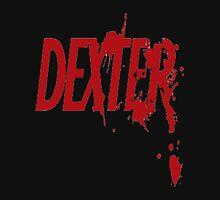 the dexter Unisex T-Shirt