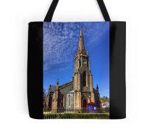 Penninghame Parish Church Tote Bag