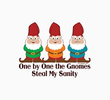 One By One The Gnomes Unisex T-Shirt