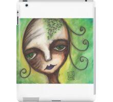 Anneke iPad Case/Skin