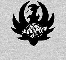 Best hank williams Jr logo country music  Unisex T-Shirt