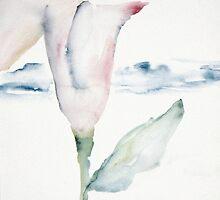 Flower Dreams by PeterCannonArt