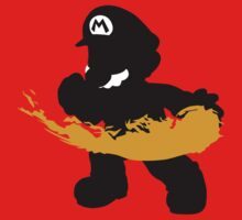 Fireball Mario T-Shirt