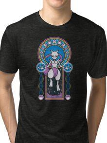 Art Mewveau  Tri-blend T-Shirt
