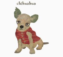 little chihuahua  Kids Clothes
