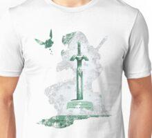 Link Master Sword Unisex T-Shirt