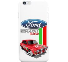 RS1600 iPhone Case/Skin