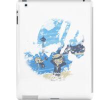 Zelda Wind Waker iPad Case/Skin
