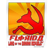 Banana Republicans Poster