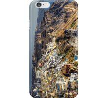 Thíra, Santorini iPhone Case/Skin