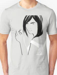 La Femme 03 Unisex T-Shirt