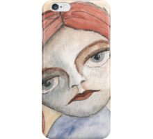 Ulrike iPhone Case/Skin