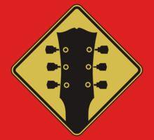 Guitar zone Kids Tee