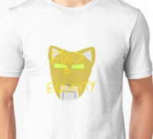 Yellow Lion: Voltron Legendary Defender Unisex T-Shirt