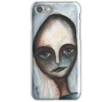 Olga iPhone Case/Skin