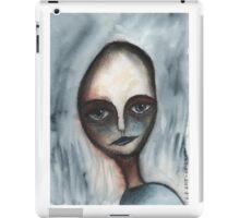 Olga iPad Case/Skin