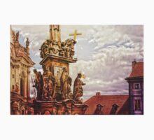 Prague St. Nicholas Church One Piece - Long Sleeve