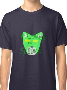 Green Lion: Voltron Legendary Defender Classic T-Shirt
