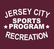 Chris Stein – Jersey City by tvmovietvshirt