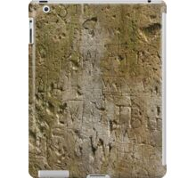 Still writing on tablets 1 iPad Case/Skin