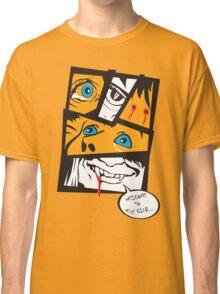 just one bite Classic T-Shirt