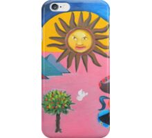 Ra iPhone Case/Skin