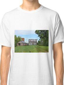 Summer Abandonment 2 Classic T-Shirt